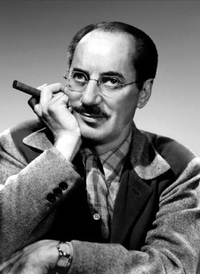 I refuse to join any club that would accept me as a member. -Groucho Marx